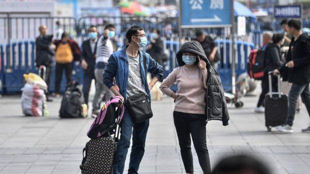 Fransa'da yeni tip koronavirüs taşıyan Çinli turist hayatını kaybetti