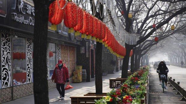 Çin'de Kovid-19'dan ölenlerin sayısı 1666'ya yükseldi