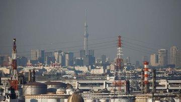 Japonya 4. çeyrekte 5 yılın en sert küçülmesini kaydetti