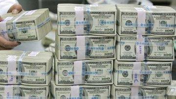 Dünya borsaları geçen yıl 17,5 trilyon dolar değerlendi