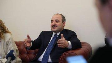 Varank: Yabancı yatırımlarda güçlü ivmelenme bekliyoruz