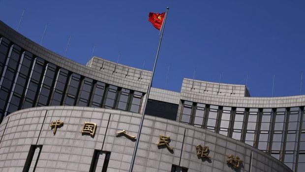 Çin Merkez Bankası bankalara destek için faiz düşürdü
