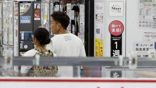 Japonya ekonomisinde