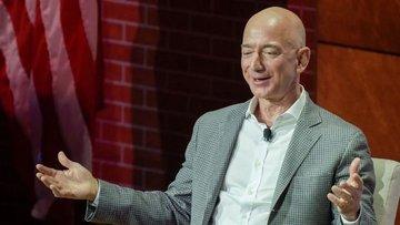 Bezos iklim değişikliğiyle mücadeleye 10 milyar dolar ayırdı