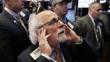 """Küresel Piyasalar: Hisseler ve tahvil faizleri """"Apple"""" so..."""