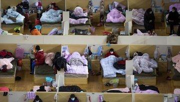 Moody's Çin'in büyüme tahminini virüs nedeniyle düşürdü
