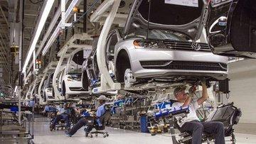 Volkswagen'in Türkiye'ye yatırım kararını yeniden erteled...