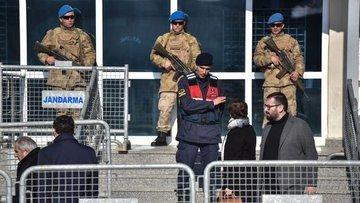 Gezi Parkı davasında Osman Kavala'nın tahliyesine karar v...