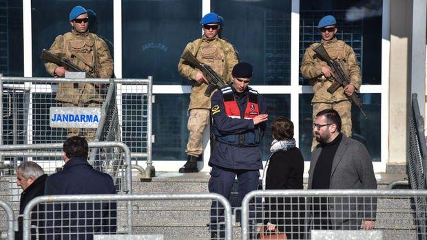 Gezi Parkı davasında Osman Kavala'nın tahliyesine karar verildi