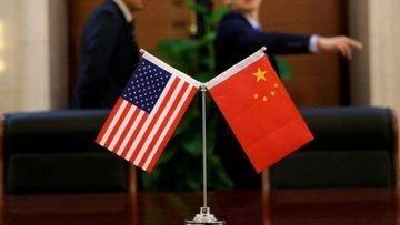 """ABD'den Çin medya kuruluşuna """"yabancı misyon"""" tanımlaması"""