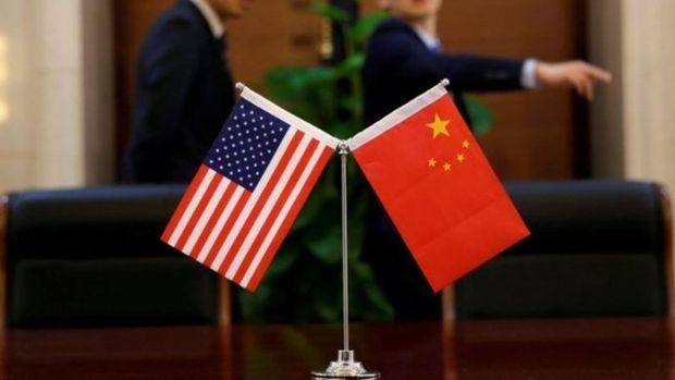 ABD'den Çin medya kuruluşuna