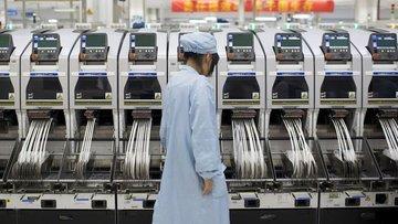 Morgan Stanley: Çin'in büyümesi koronavirüs nedeniyle yüz...