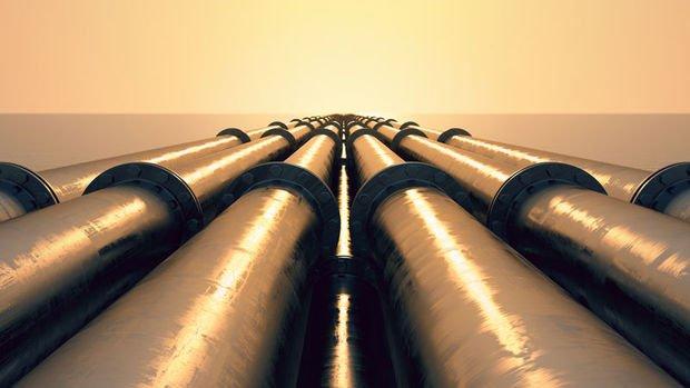 TürkAkım'dan Avrupa'ya Ocak'ta 506,3 milyon metreküp gaz taşındı