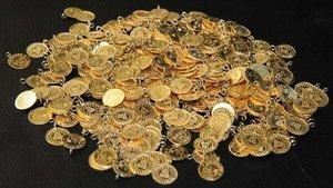 Kapalıçarşı'da altın fiyatları (19.02.2020)