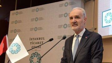 İTO/Avdagiç: Merkez Bankası'nın kararlı yürüyüşünden memn...