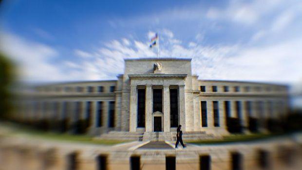 """Fed tutanaklarında """"bilanço"""" detaylarına bakılacak"""