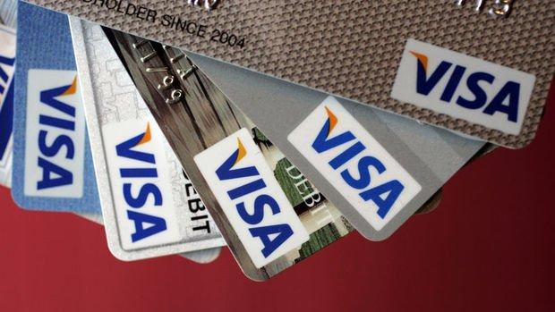 Visa Coinbase'e Bitcoin hesap kartı çıkarma yetkisi verdi