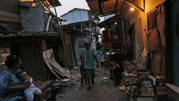 """Endonezya'da yoksulluğu azaltmak için """"varlıklı kişiler y..."""