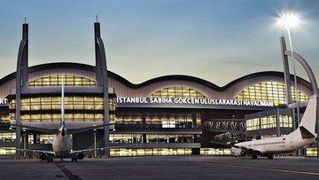 İstanbul Sabiha Gökçen Havalimanı Ocak ayında yolcusunu 1...