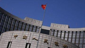 Çin'de yeni krediler Ocak'ta 3.34 trilyon yuan oldu