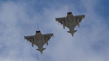 Fransa ve Almanya ortak savaş uçağı için imza attı