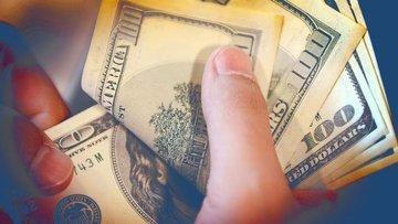 Dolar/TL artan jeopolitik risklerle yükselişini sürdürüyor
