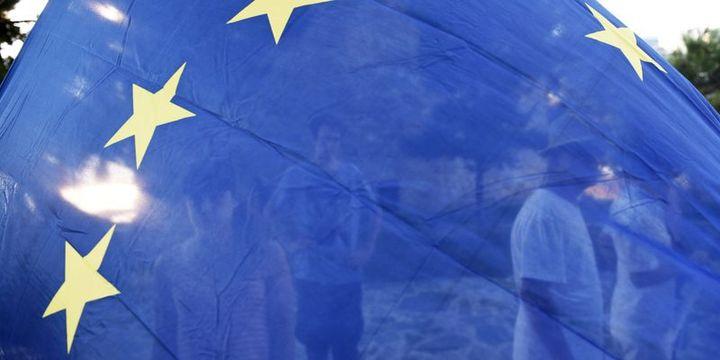Euro Bölgesi'nde imalat PMI beklentiyi aştı - BLOOMBERG HT - BloombergHT