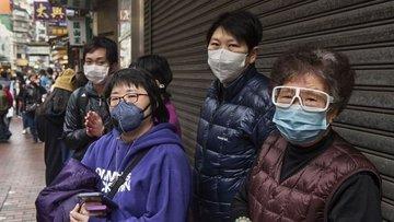 Çinde Kovid-19 aşılarının Nisan'da klinik deneylere başla...