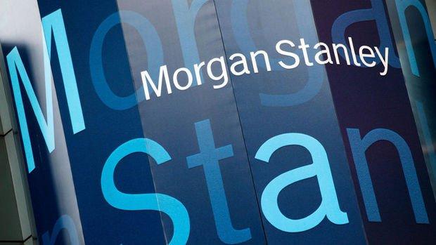 Morgan Stanley dev satın alma ile şeytanın bacağını kırdı