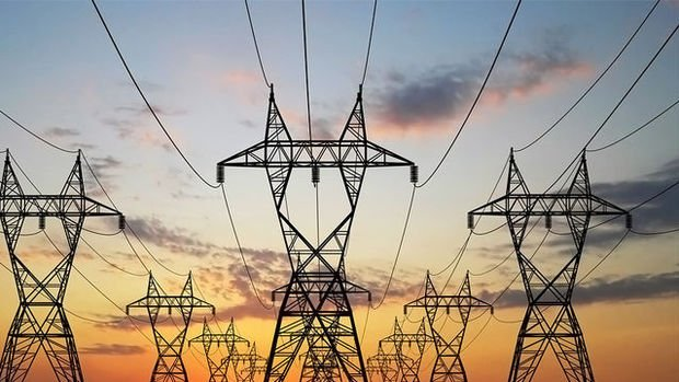 Günlük elektrik üretim ve tüketim verileri (21.02.2020)