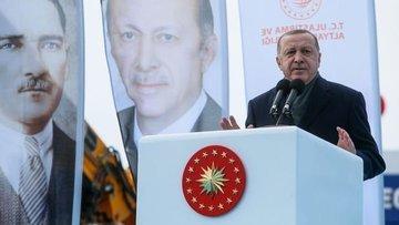 Erdoğan: Türkiye'nin Suriye ve Libya politikaları ne bir ...