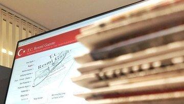 Ocak'ta 568 firmaya dahilde işleme izin belgesi verildi