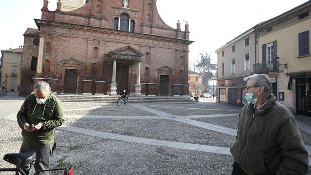 İtalyan hükümetinden Kovid-19 ile ilgili salgın bölgelerine giriş ve çıkışları sınırlandırma kararı