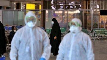 İran'a olan sınır kapıları kapatıldı