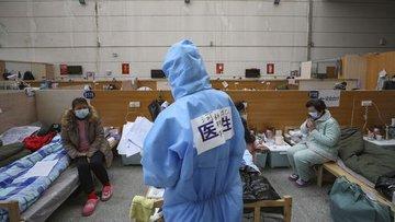 Çin Devlet Başkanı Şi: Koronavirüs hala acımasız ve karma...