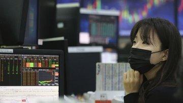 Asya borsaları virüs vakalarının artması ile haftaya düşü...
