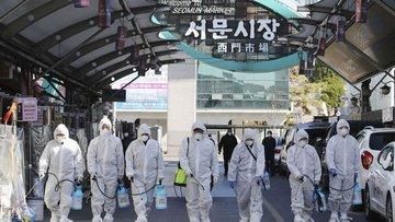 Çin'de Kovid-19 salgınında ölenlerin sayısı 2 bin 594'e y...