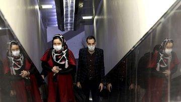 İran'da yeni tip koronavirüs nedeniyle hayatını kaybedenl...