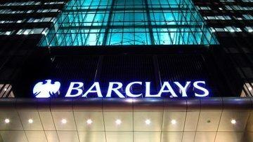 FT: Barclays'in CEO'sunun 2021'in sonunda görevi bırakmas...