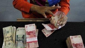 Asya paraları rupi ve won öncülüğünde düştü