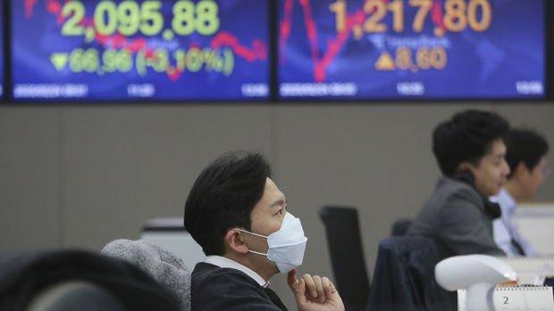 Güney Kore Merkez Bankası virüs nedeniyle faiz kararını farklı yöntemle duyuracak