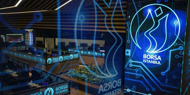 Borsa günü yüzde 1,75 düşüşle 114.789,21 puandan kapattı - BLOOMBERG HT - BloombergHT