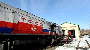 Kovid-19 nedeniyle Türkiye ile İran arasındaki tren sefer...