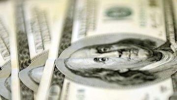 Dün % 1'in üzerinde yükselen dolar/TL güne düşüşle başladı