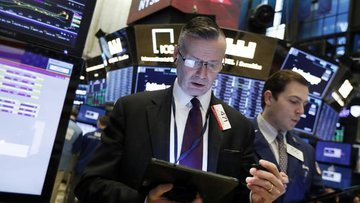 Küresel Piyasalar: Hisselerde sert satışlar sakinleşiyor,...