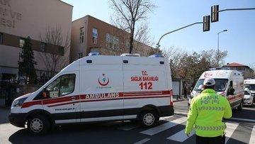 Ankara'da Koronavirüs alarmı: 29 yolcu şüpheli, 132 kişi ...
