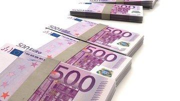Almanya'nın bütçe fazlası 49,8 milyar euro oldu