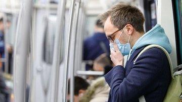 Hırvatistan'da ilk koronavirüs vakası görüldü