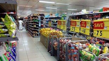 ABD'de tüketici güveni Şubat'ta geriledi