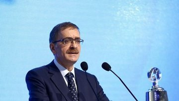 SPK/Taşkesenlioğlu: Türkiye'nin, 2020 ve sonrası için bir...